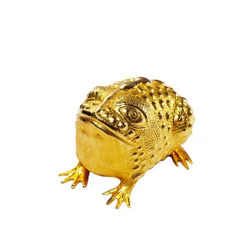 순금두꺼비(99.9%) 18.75g