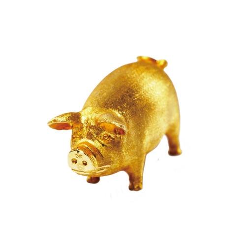 황금돼지A(99.9%) 37.5g