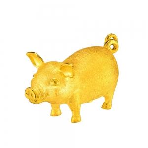 황금돼지B 37.5g