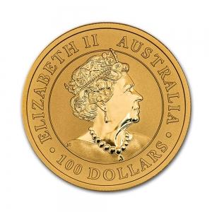 2020 1온스 골드 캥거루 불리온 주화(Coin) 100$(AUD)